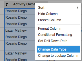 Query Tables l Zoho Analytics Help