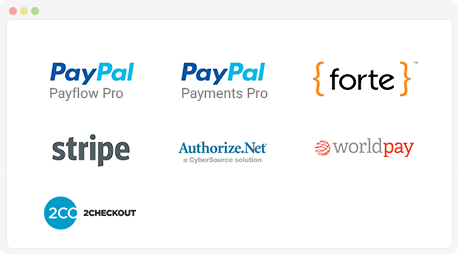 Payment Gateways - Recurring Payments - Zoho Subscriptions