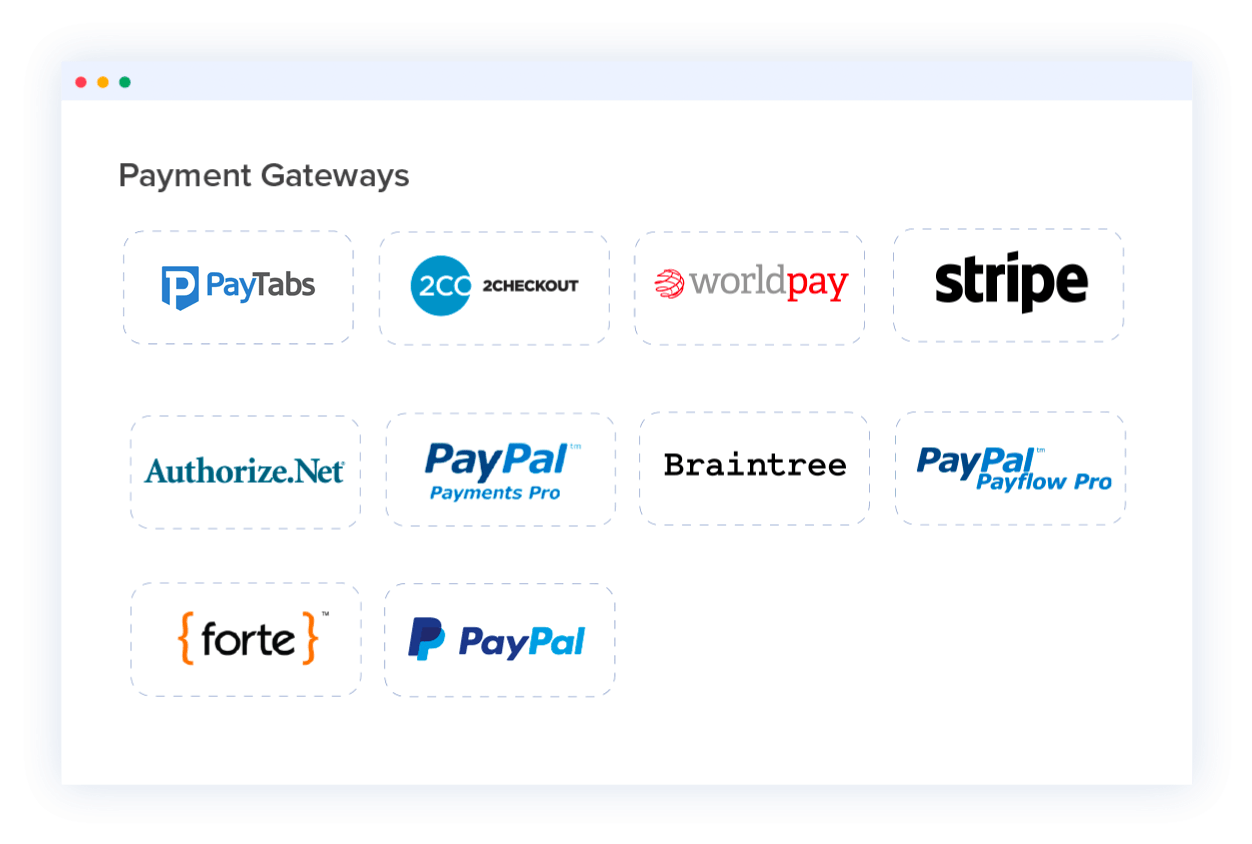 Online Payment Gateway Integration - Accept Credit Card Payments Online   Zoho Books