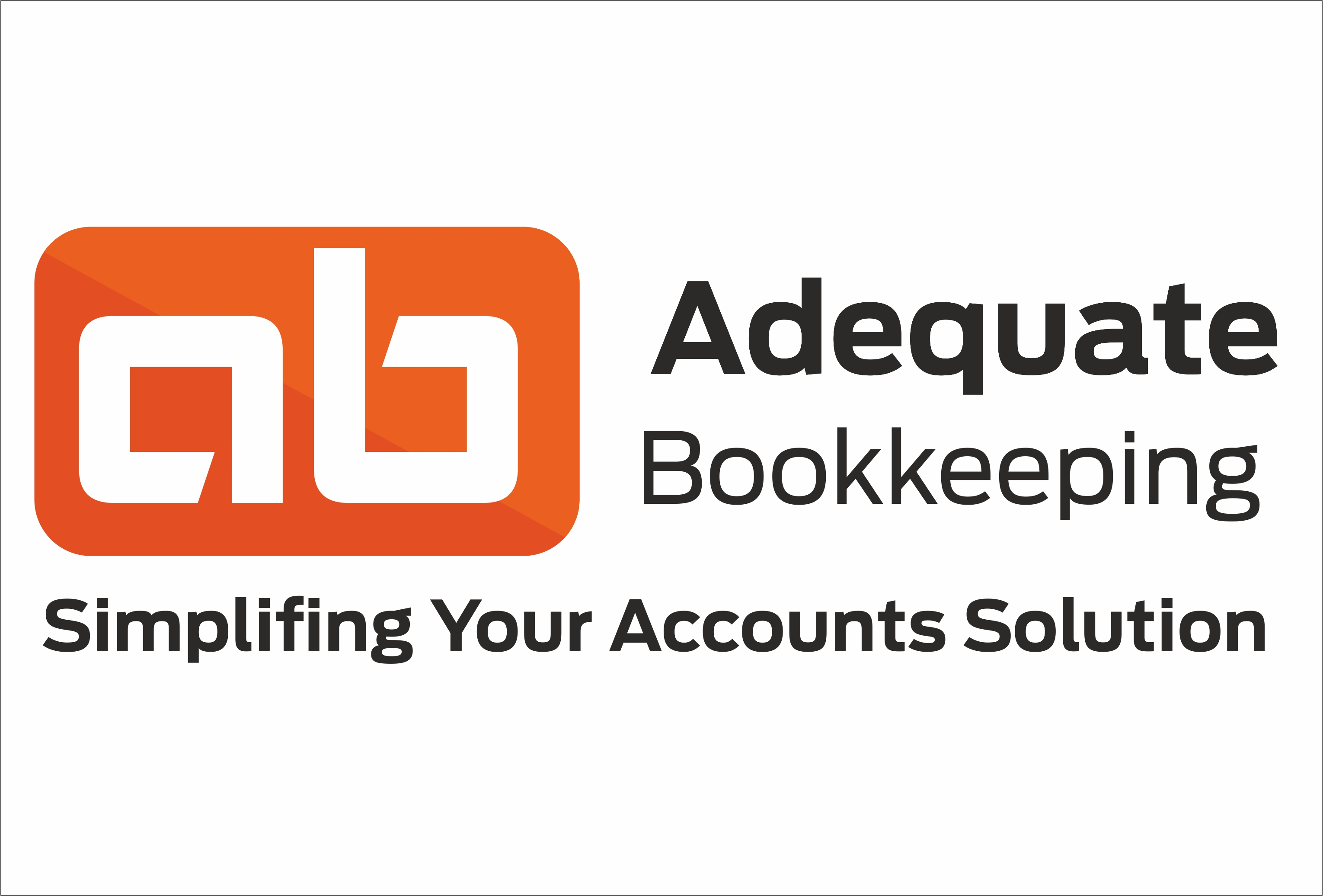 Adequate Bookkeeping Services