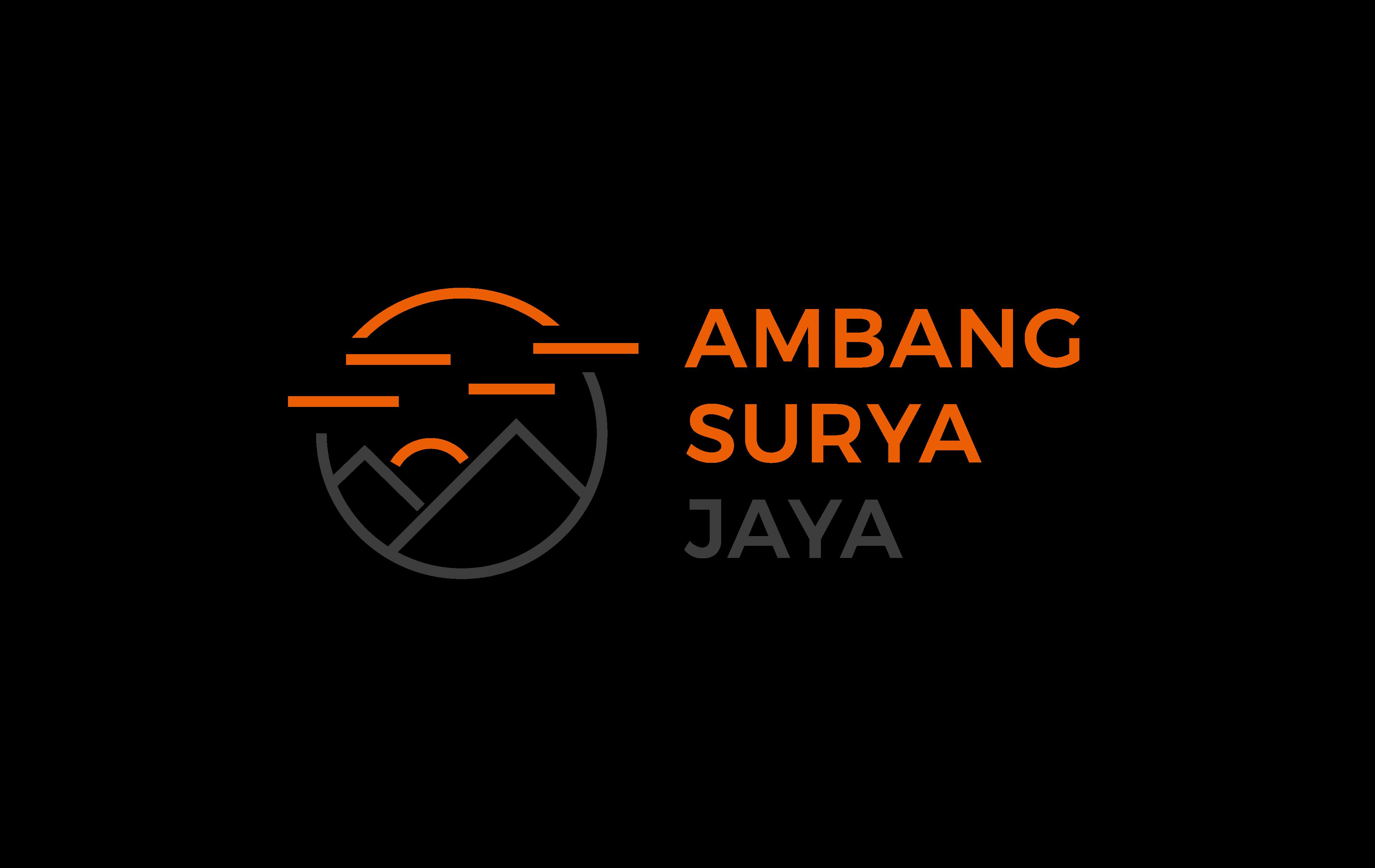 PT Ambang Surya Jaya