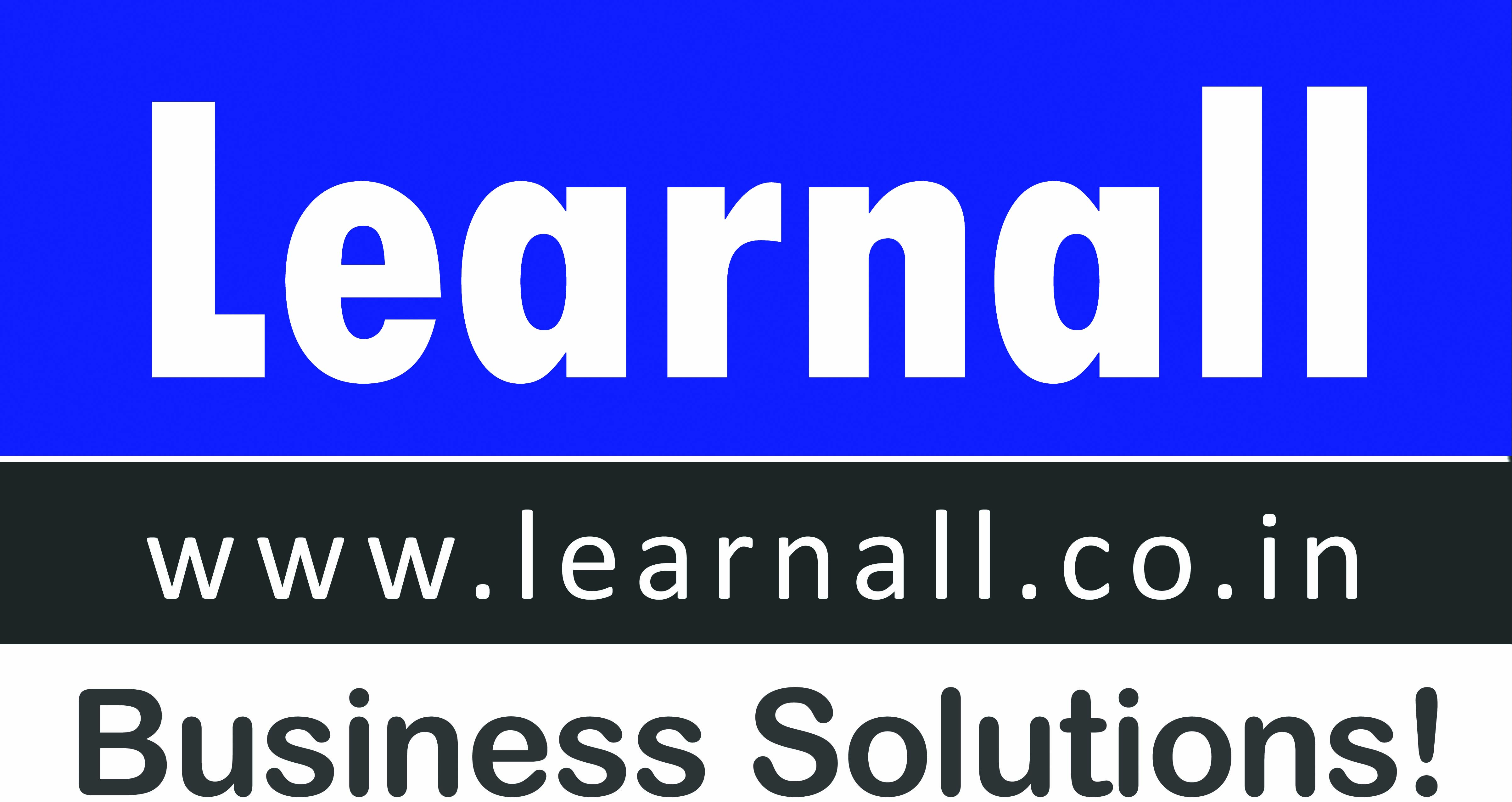 Learnall Edupedia Pvt Ltd