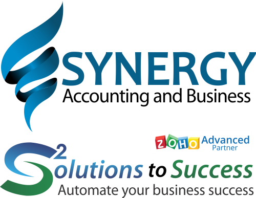 Synergy Accounting and Business