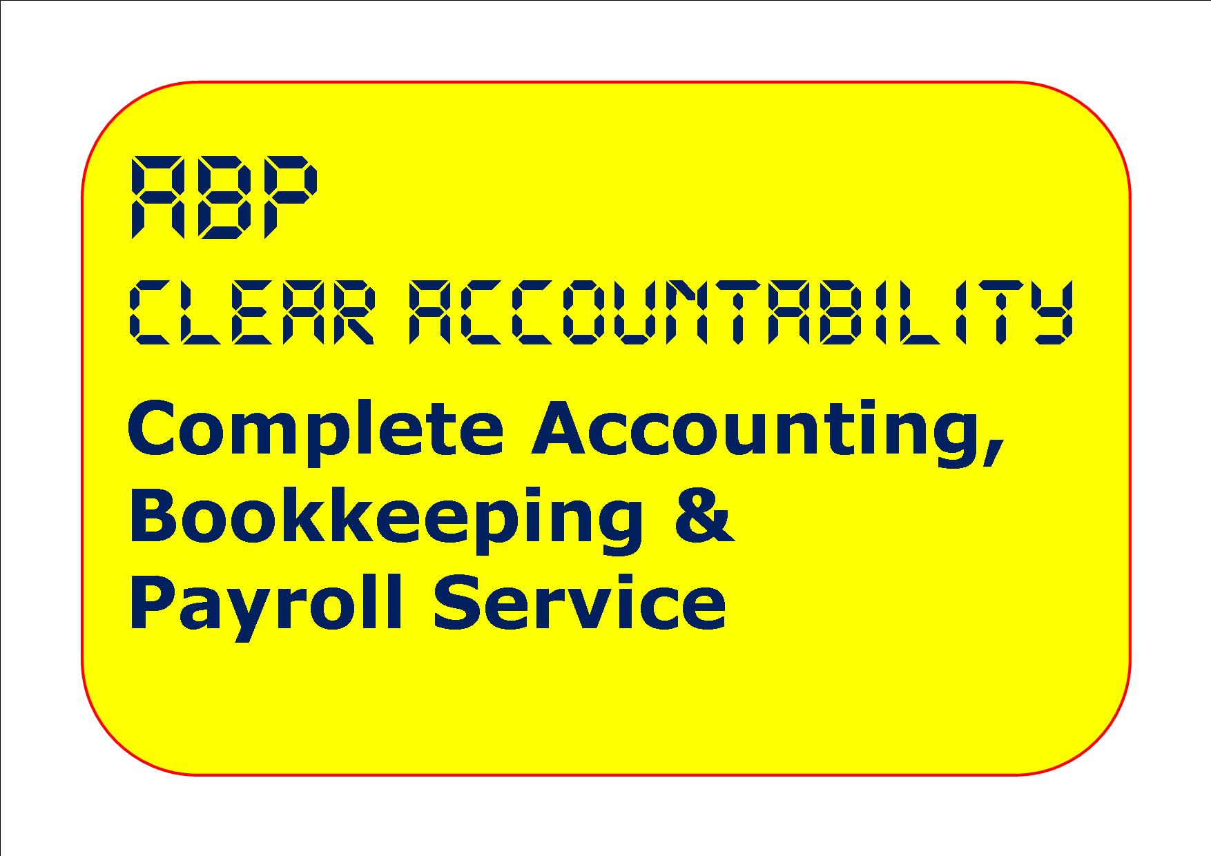 ABP Clear Accountability