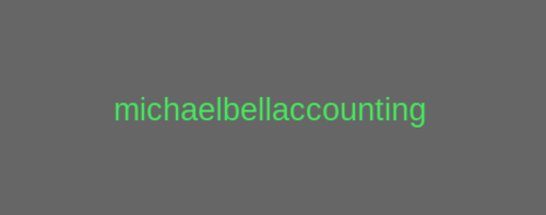Michael Bell Accounting