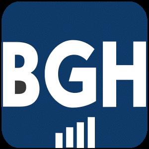 BUSH GRUBB HINES