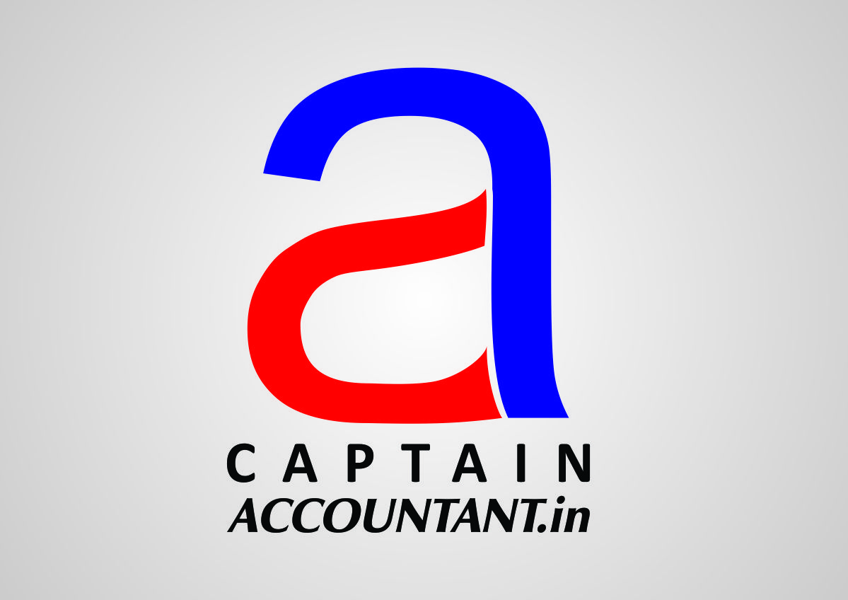 Captain Accountant