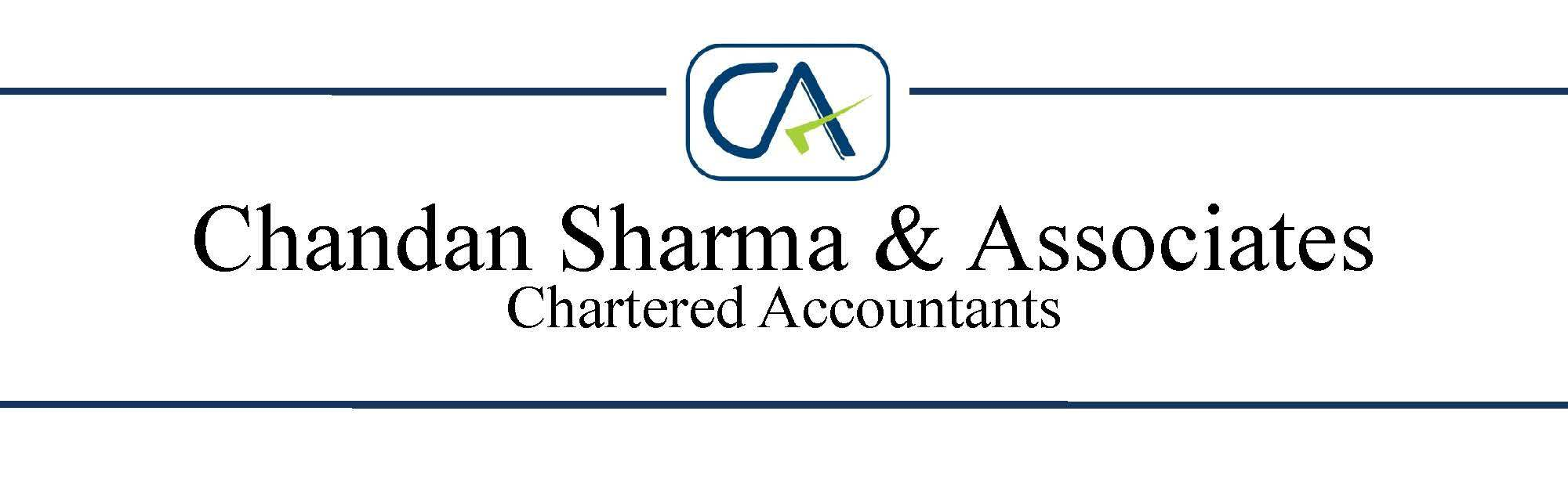 Chandan Sharma & Associates