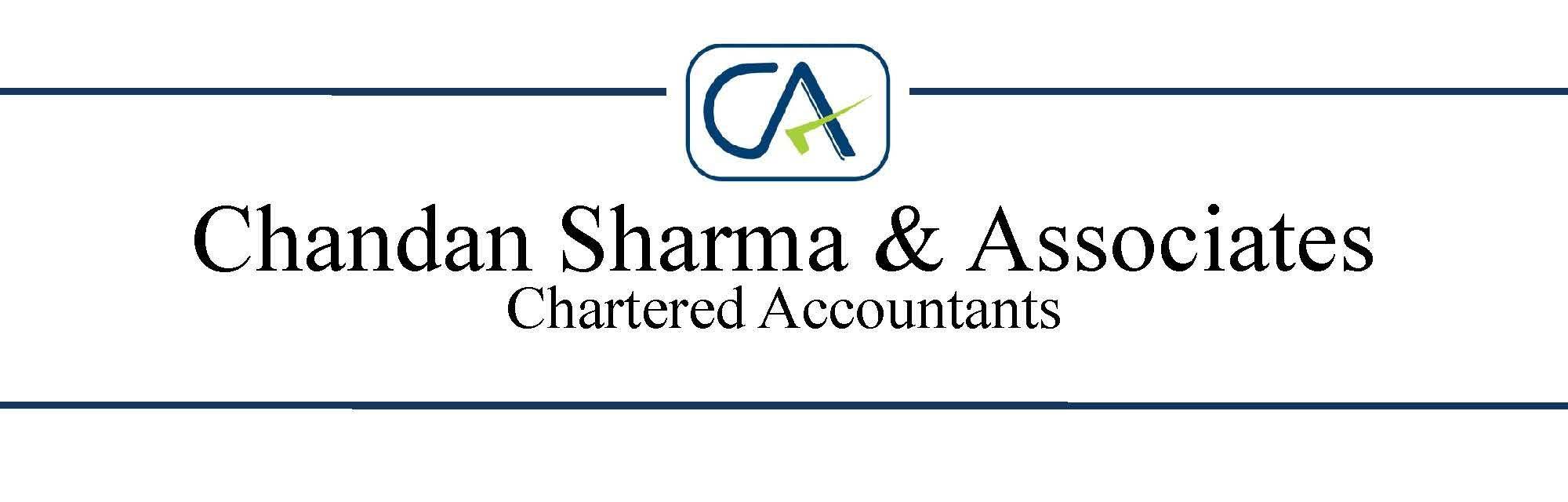 Chandan Sharma & Associates