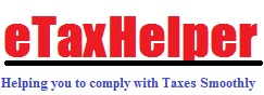 eTaxHelper