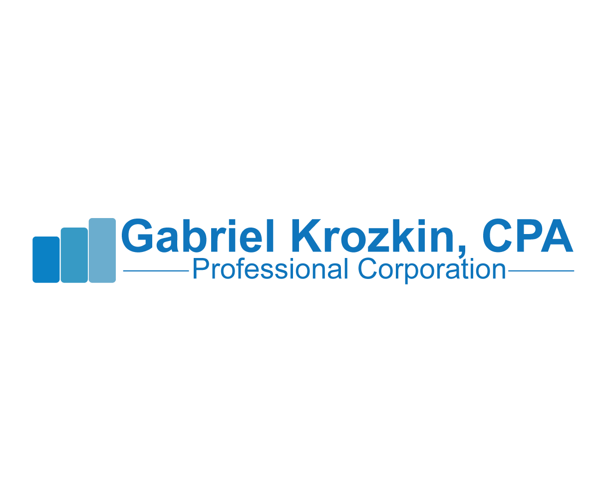GABRIEL KROZKIN, CPA