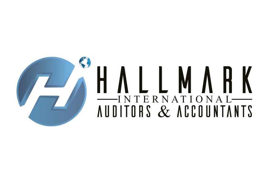Hallmark International Auditing of Accounts