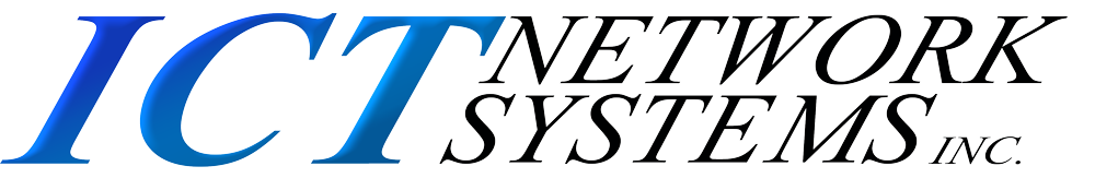 ICT NETWORK SYSTEMS INC.