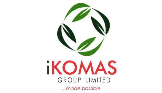Ikomas Group Limited
