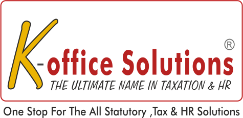 K-office Solutions Pvt Ltd