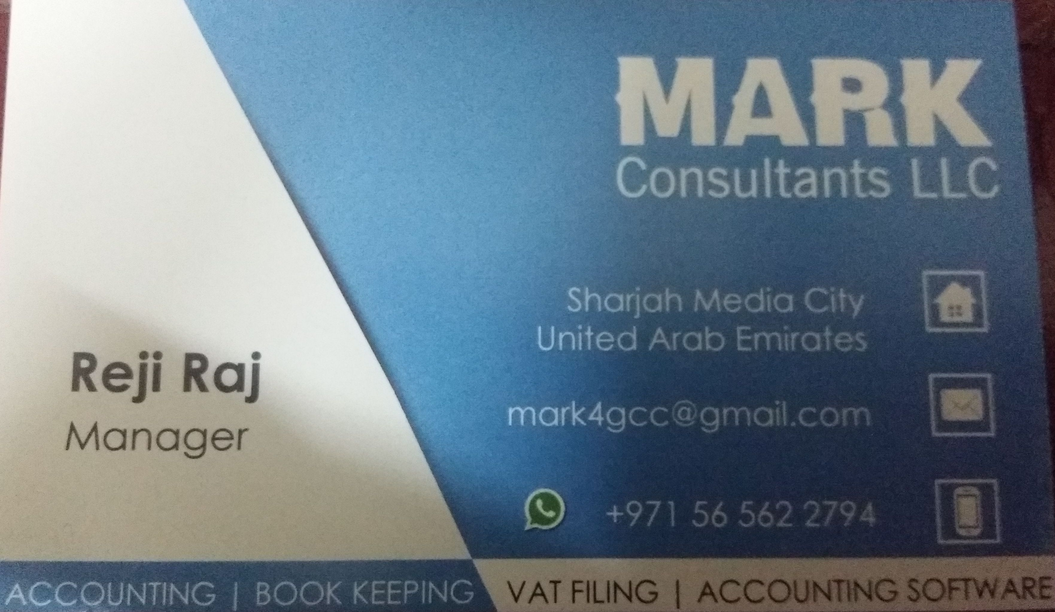 MARK Consultants LLC