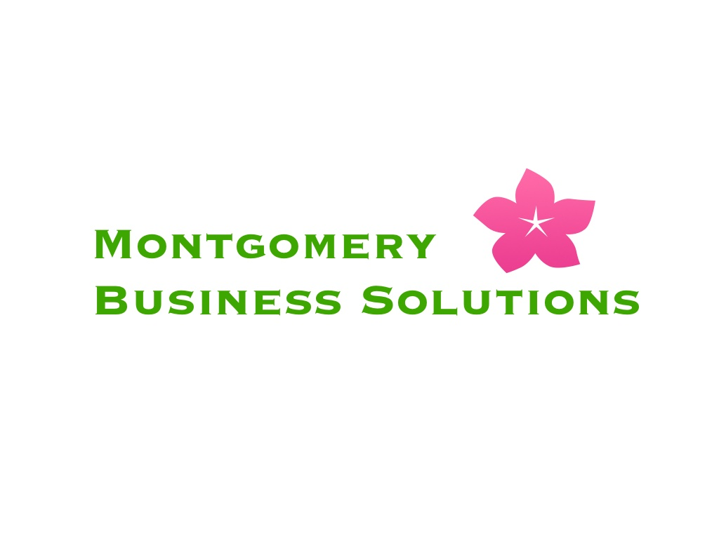 Montgomery Business Solutions