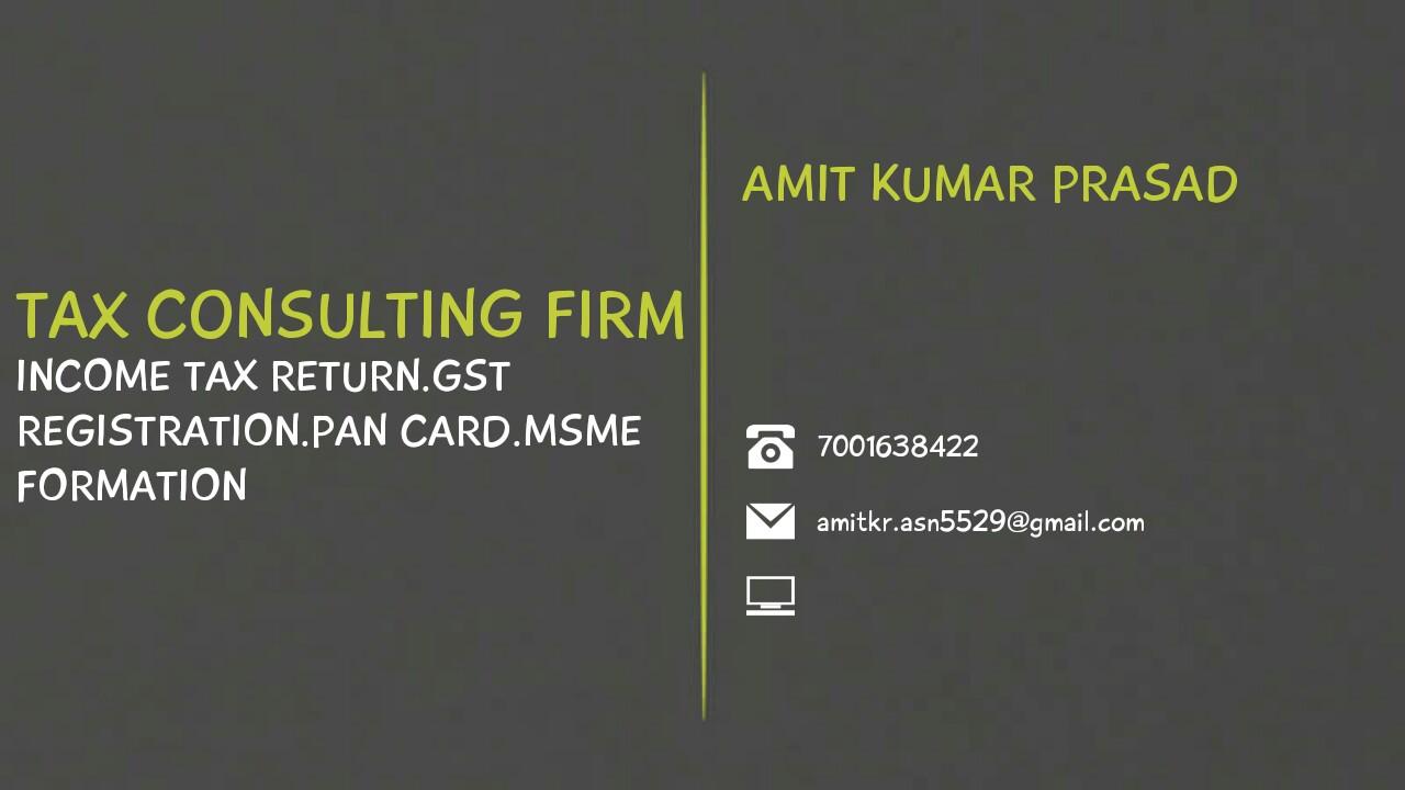 Meera tax firm