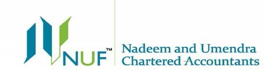 Nadeem and Umendra Chartered Accountants