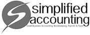Simplified Accounting Inc Logo