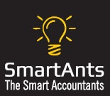 SmartAnts Accounting (OPC) Private Limited