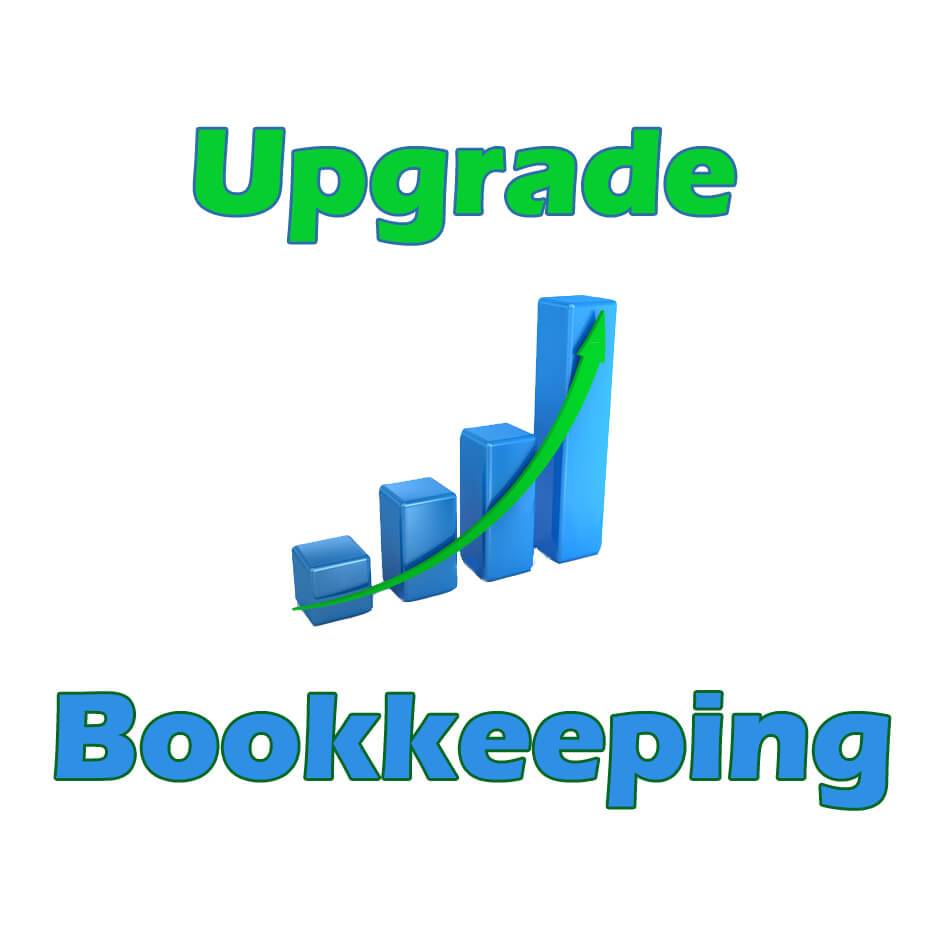 Upgrade Bookkeeping