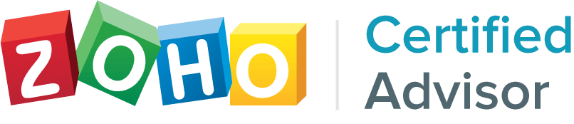 Zoho - Consulting Partner