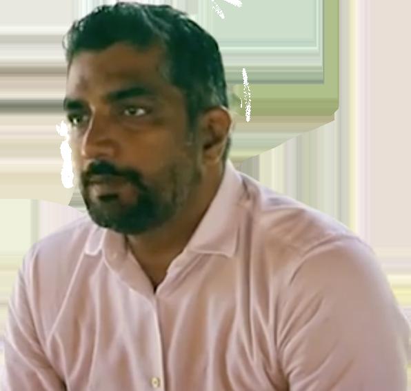 Dr Balakrishna Alva - Director at Pattra