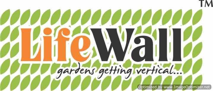 LifeWall logo
