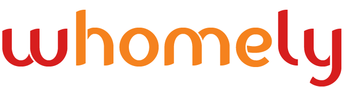 Whomely logo