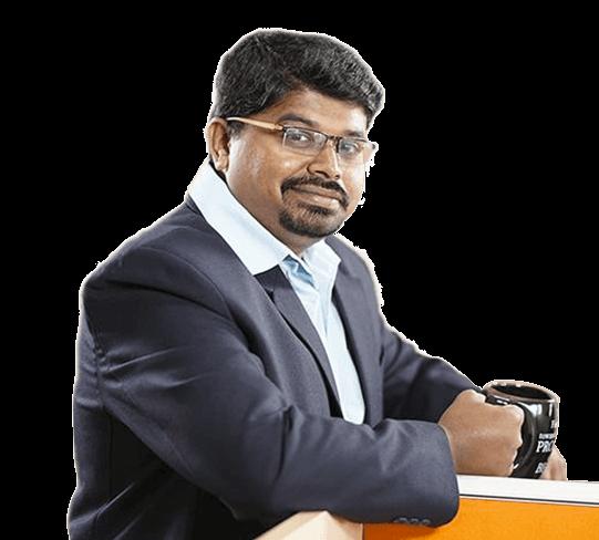 Anand Ethiraj