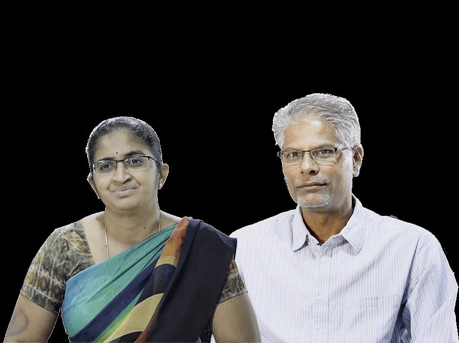 Anbarasu and Deepa