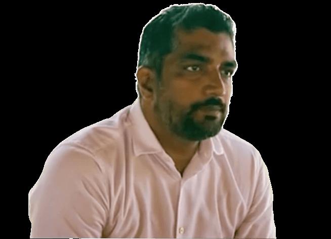 Dr. Balakrishna Alva