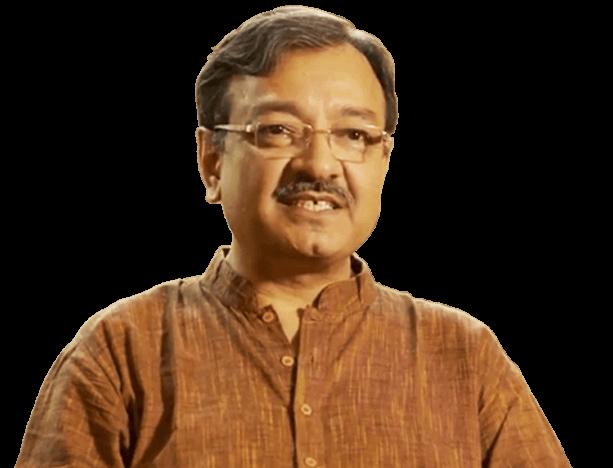 Pradyumn Sharma