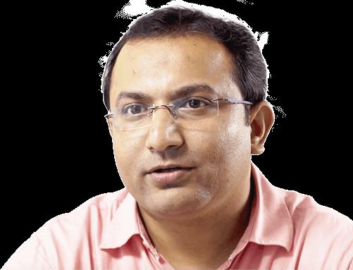 Sanjay Padmani