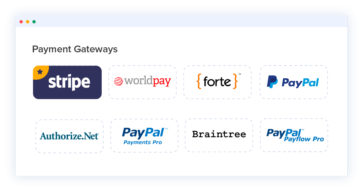 Ensure seamless online payments