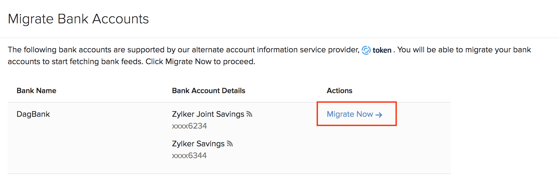 Migrate Now