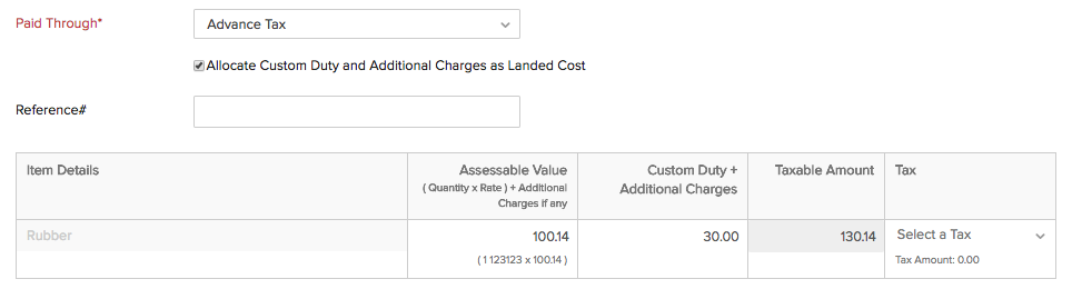 Allocate Landed Costs-3