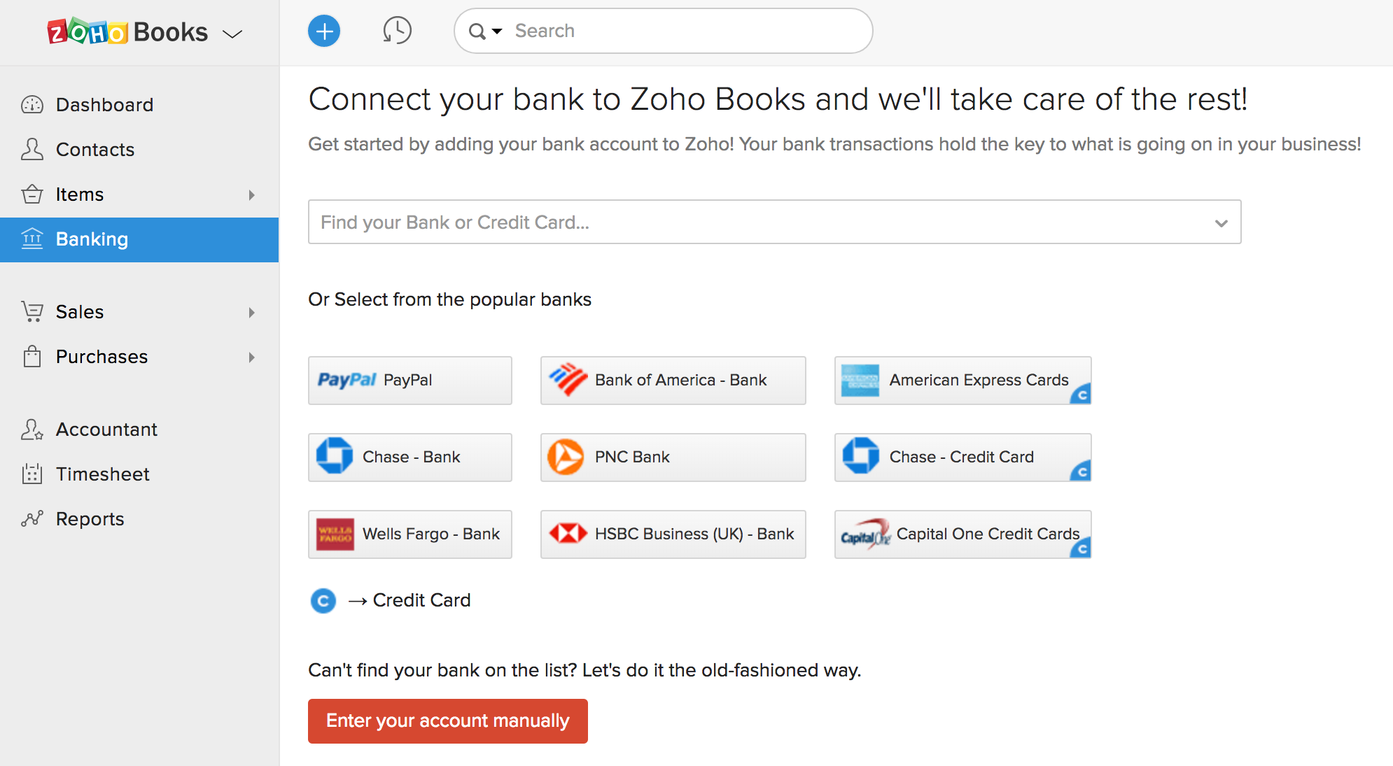 Migrate to Zoho Books From Other Systems | Help | Zoho Books
