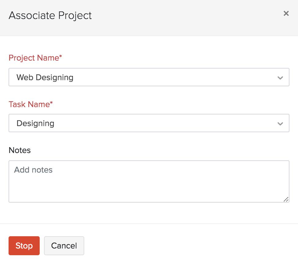 Associate Projects