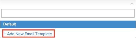email temp drop