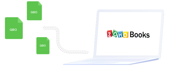 Migrate from QuickBooks | QuickBooks Alternative - Zoho Books