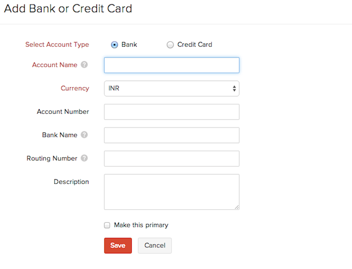 Automatic feeds and import transactions for bank accounts | FAQ ...