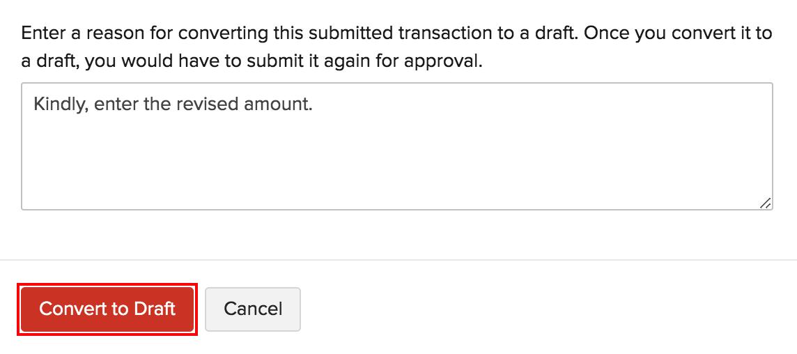 reject-a-transaction