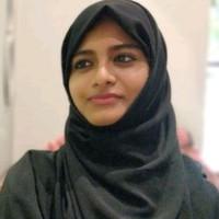 Ashika Rehana - Speaker