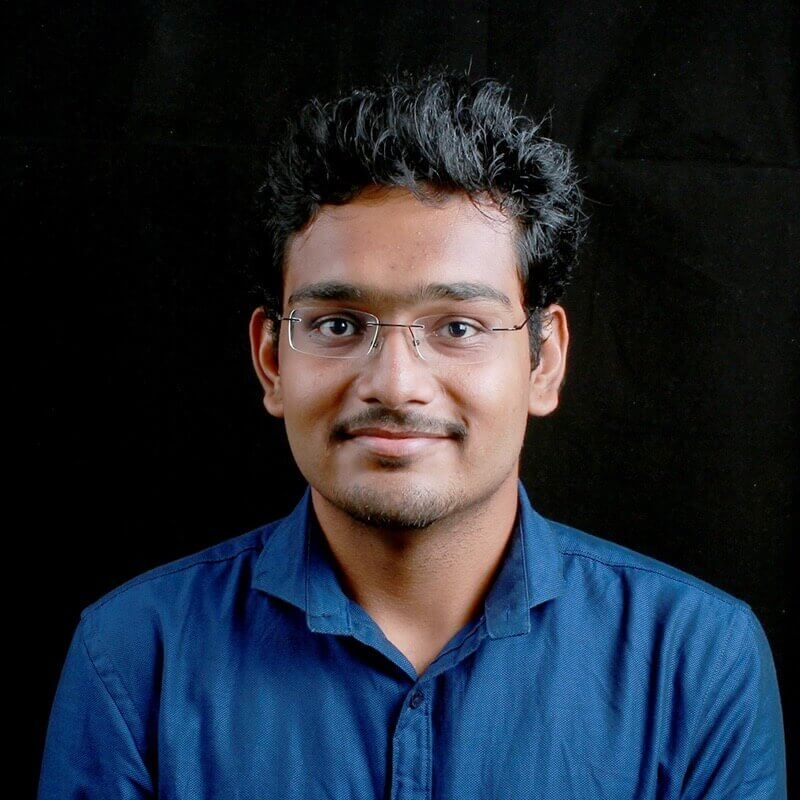 Balasubramanian C