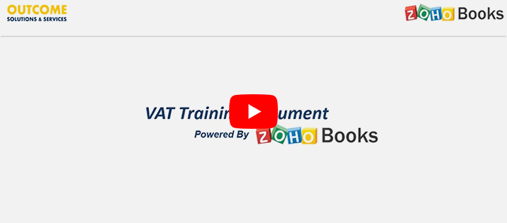 Vat on trading companies - recording