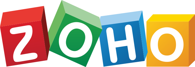 Image result for zoho transparent logo
