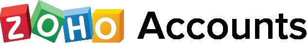zoho accounts logo