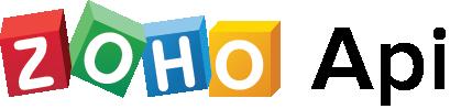 zoho api logo